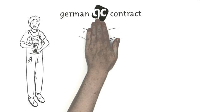 Embedded thumbnail for Erklärfilm zu Contracting