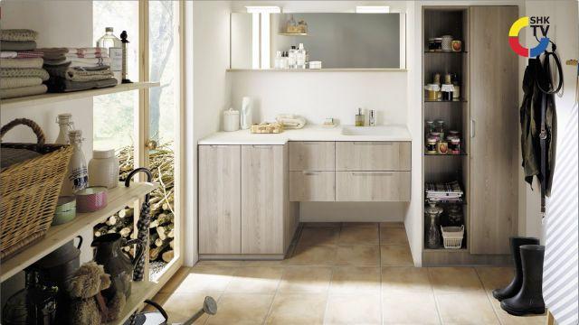 Burgbad: montage film rc 40 waschmaschinenverbau shk tv sanitär